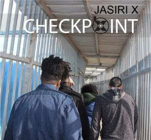 Checkpoint Jasiri X