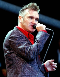 Morrissey's Answer to Rationalizations About Eating Meat
