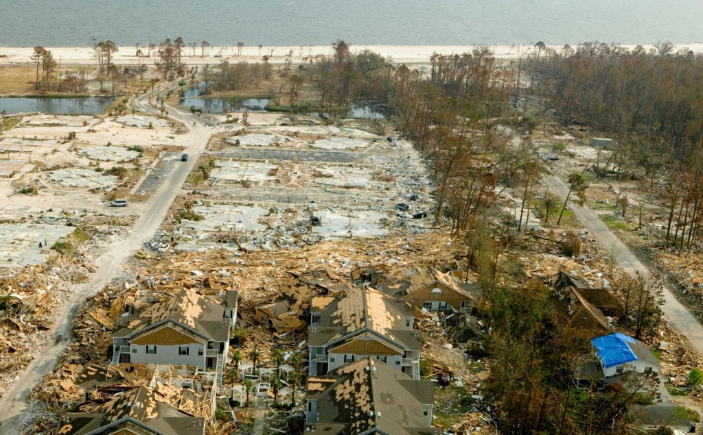 federal mismanagement both before and after hurricane katrina Hurricane katrina occurred four years after the attacks of 9/11, three years after the subsequent creation of the department of homeland security (dhs), and one year after the dhs had created a national response plan.
