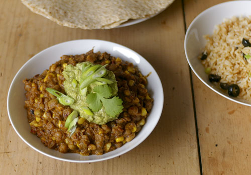 Celebrate National Chili Month with Delicious Meatless Recipes