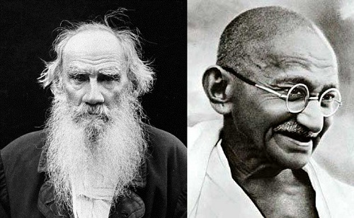 Leo-Tolstoy-and-Mahatma-Gandhi